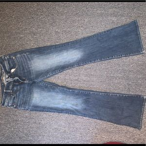 American Eagle Bootcut Jeans - Size 6